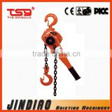 2015 New Design 1.5 Tonne Lever Block/Lever Hoist/Chain Lever Block/Ratchet Lever Hois type HSH-A, With G80 Chain