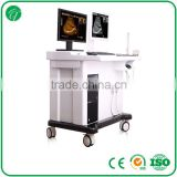 Workstation ultrasound scanner with trolley 3018CIV