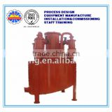 China mining equipment high quality High Efficient Gold Mining Machine hydrocyclone sand separator