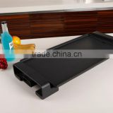 Electric flat iron bbq Grill/teppanyaki BBQ/Table electric grill/portable barbecue grill