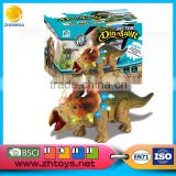 Cheap toys Dinosaur model animatronic dinosaur for sale