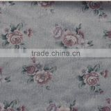 Textile Woven new designed Floral Printed Polyester Georgette Fabric price per meter wholesale stock lot