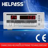 China factory Digital multi-channel temperature meter for oven temperature