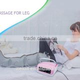 Factory Price Professional Air Pressure Massager Compressible Limb Leg Waist Arm Muscle Pain Therapy System