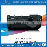 PIXEL vertax holder pack battery grip D15 for NIKON D7100 D7200 MB-D15