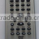 remote control for DVD