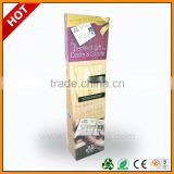 alibaba store cardboard display ,air freshener fsdu for store advertising ,advertising store paper display