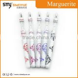 2014 Smy Deywel women brand variable voltage e cig Marguerite vaporizer hot in Europe