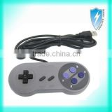 Usb game controller for super nintendo SNES Controller