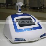 0.1-2J 2015 Clinic Use Hifu Ibl High Frequency Machine For Acne Ultrasound Weight Loss Machine Pain Free