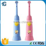 Wholesale products china sonic electric toothbrush / rechargeable dental care children battery toothbrush MT003