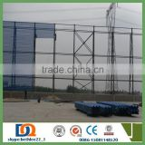 Electrostatic Spray Wind Or Dust Nets Made In China(HOT SELL!!!) 56/Galvanized Powder coated steel plate Peaks Wind Dust Proof N