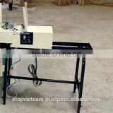 Best price of fully Automatic agarbatti making machine - with autofeeder