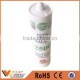 Factory sales bulk cheap clear liquid silicone sealant