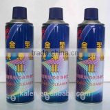 Factory Price Industrial Magnetic Head Mould Cleaner Spray, Electrical Equipment Mould Cleaner