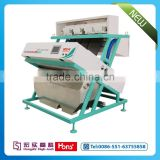 sesame CCD color sorter machine from Hons+ China