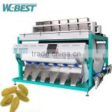High Cetificate Hot Selling Professional Raisins Colour Sorter Supplier