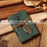 cy280 Customized Men's Women Leather Credit Card Holder/Case Card Holder Wallet Business Card Package PU Leather Bag