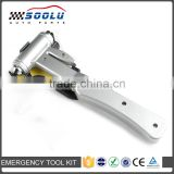 Emergency Escape Glass Breaker and Seatbelt Cutter Life Saving Safety Hammers For Car Auto Vehicle Bus