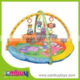 new product blanket toy baby folding card game play mat