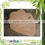 2016 Hot Sell high quality wooden cutting board for the kitchen