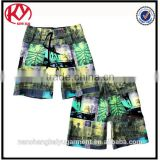 Beach Pants For Men Quick Dry Beachwear Trucks Surf Board