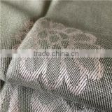 Wholesale natural fiber fabric /100% bamboo fiber fabric for bedding/pillow case