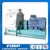 Good wear resistance with stop-protection device fish grinding machine & corn hammer mill