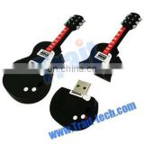 Guitar Shape USB Flash Memory Drive