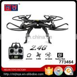 48.5*48.5*19.2 Super big rc drone with GOPRO and camera platform for professional vedio recorder
