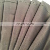 newwuhuan tr suit fabric wh5950 check design