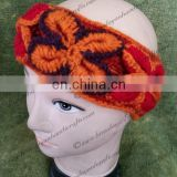 Highland Wool Headband WHB 115