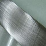 Twilled Weave Stainless Steel Wire Mesh