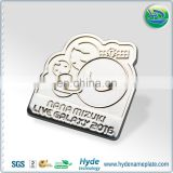 Tag Type and Metal Material metal labels