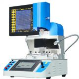 WDS-700 repair machine equipped with HD camera for cell phone motherboard