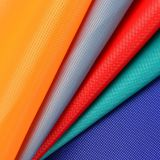 Polyester 420D Oxford Fabric Waterproof Pu Coating