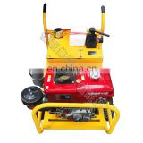 new type hydraulic rock splitter;concrete stone splitter machine; quarry stone cutting machine for sale