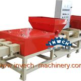Pallet Block Making Machine