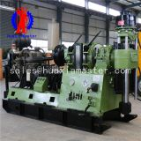 Kilometer well drill XY-44A hydraulic water well drilling rig/Rotary full hydraulic drill equipment