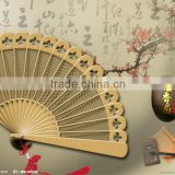 Sandalwood Hand Fan, Wedding Favour, Parties, Fancy Dress, Theatre