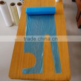 disposable plastic waterproof kitchen apron