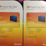 I'm very interested in the message 'Office 2010 Pro Professional PKC / Office 2010 Home And Business PKC With Fpp Key' on the China Supplier