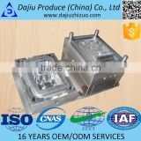 OEM and ODM China Liaoning plastic injection mold building