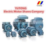 YD series 3 phase dual speed motor/pole-changing multi-speed induction motor