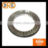 Custom Made Textile Machinery Parts Turntable Bearing Slewing Bearing