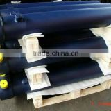 Manufacture hyva type high quality telescopic hydraulic cylinder