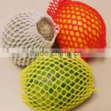 Laizhou Zhentao Manufacturers selling high quality low price fruit, vegetables and bottles packing foam sleeve nets