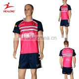 100% Polyester Custom Sublimation Rugby Clothes