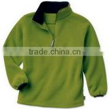 wholesale custom winter fleece jacket boys fancy jacket designs