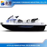 Made in China Factory Price YB-CA-3 White and Blue Color 250CC China Jet Ski for sale